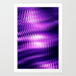 Abstract Pattern XX Art Print