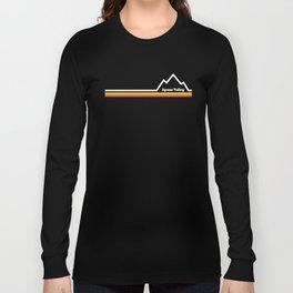 Squaw Valley Ski Resort Long Sleeve T-shirt