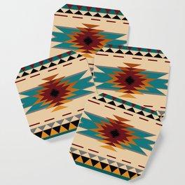 American Indian Coaster