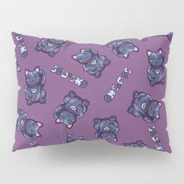Hanami Maneki Neko: Ren Pillow Sham