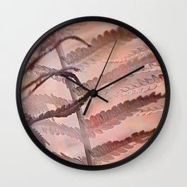 #169 Wall Clock