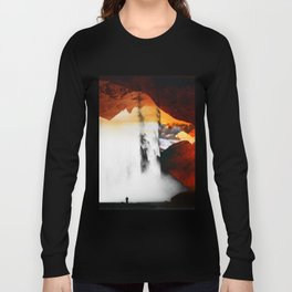 Isolation Waterfall Long Sleeve T-shirt