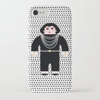 coco iPhone & iPod Cases featuring Coco by Late Greats