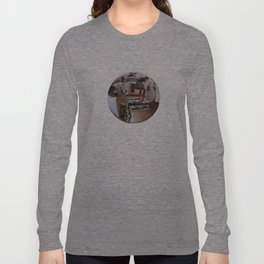 6:39 PM Long Sleeve T-shirt