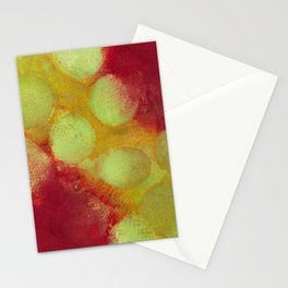 Abstract No. 320 Stationery Cards