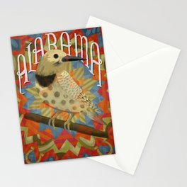 Alabama Stationery Cards
