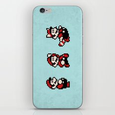 Super Mario Bros 3 iPhone & iPod Skin