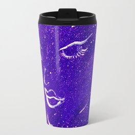 Space Elf Travel Mug