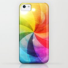 Keep Calm Slim Case iPhone 5c