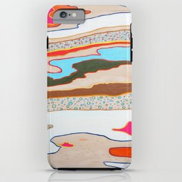 the hermit iPhone Case