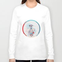 anatomy Long Sleeve T-shirts featuring Anatomy by infloence