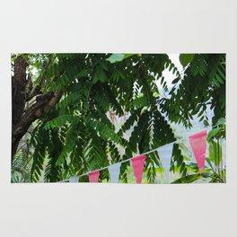 Dreamy Mexican Street Rug