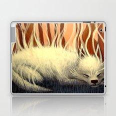 Dream Fumes Laptop & iPad Skin