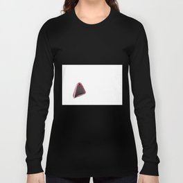 This pyramid shape of an cuberdons is a very tasty candy from Ghent Long Sleeve T-shirt