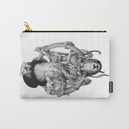 Cthulhu and Friends Carry-All Pouch