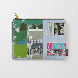 Downtown Living Carry-All Pouch