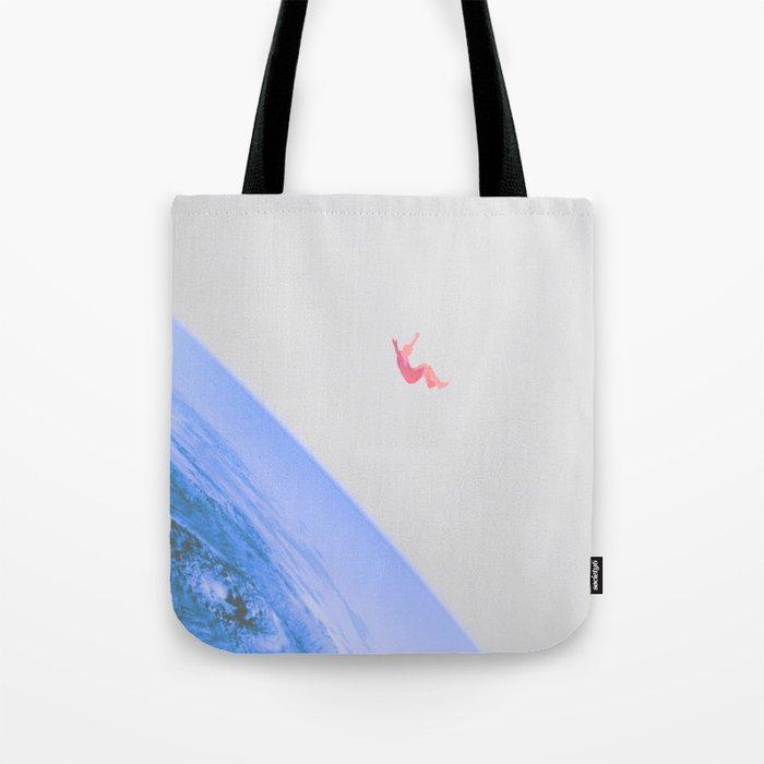 D'ailleurs Tote Bag