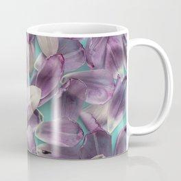 Purple Rose Petals x Ultraviolet Coffee Mug