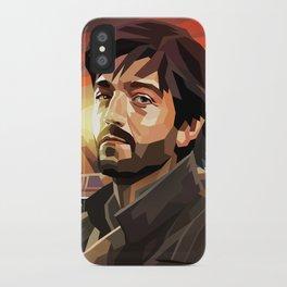 SW#78 iPhone Case