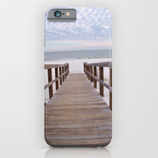 Gulf Shores, Alabama iPhone & iPod Case