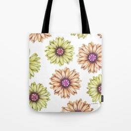 Fun With Daisy- In memory of Mackenzie Tote Bag