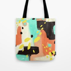 Wait For More Tote Bag
