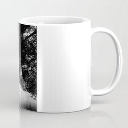 Toronto Black and White Coffee Mug