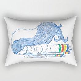 My Canada Rectangular Pillow