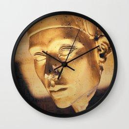 Pharoah Wall Clock