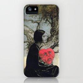 Miss Empathy  iPhone Case