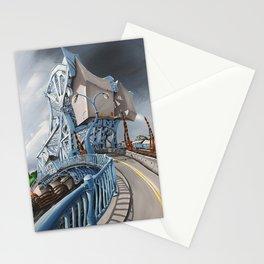 Johnson Street Bridge Stationery Cards