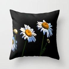 You're a Daisy Throw Pillow