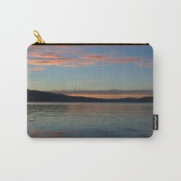 Lake Coeur D'Alene Carry-All Pouch