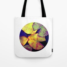 lily pads IIX Tote Bag