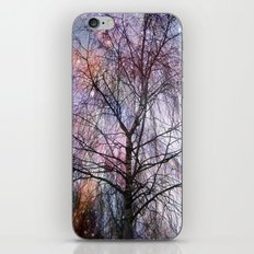 The Singing Tree. iPhone & iPod Skin