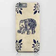 Simple Elephant Slim Case iPhone 6