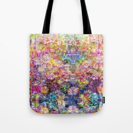 Dance Like There's No Tomorrow Tote Bag