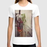 jack daniels T-shirts featuring Jack Daniels by Orlando Gurrola