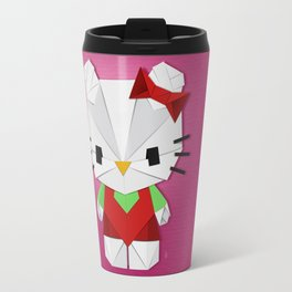 Catgami Travel Mug