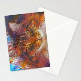 Floof Stationery Cards