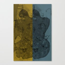 XENIA - ROOM FOR ONE MORE Canvas Print