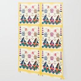 Sailor Wallpaper