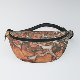 Dragons Breath Fanny Pack