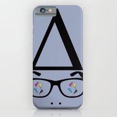 Delta InQuadri iPhone 6s Slim Case