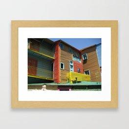 CEROTTI Framed Art Print