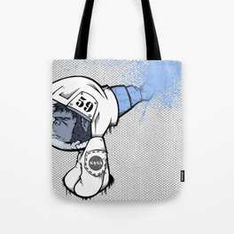able.baker.perfect. Tote Bag