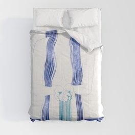 Eudora Comforters