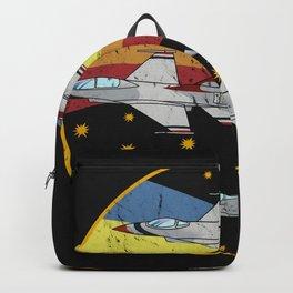 Moving Forward Backpack