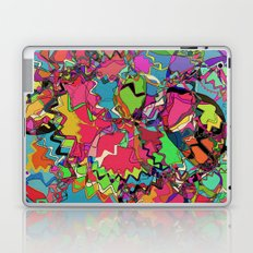 Cupcake Crush Laptop & iPad Skin