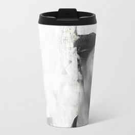 Faceless | number 01 Travel Mug